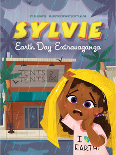 Earth Day Extravaganza: Book 4