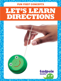Let's Learn Directions