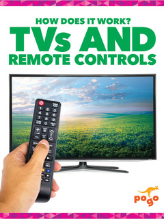 TVs and Remote Controls