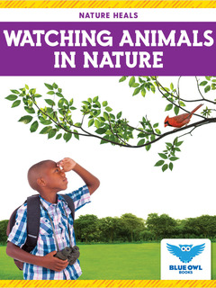 Watching Animals in Nature