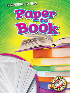 Paper to Book