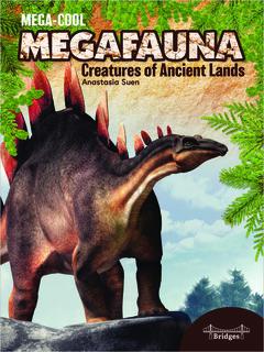 MEGA Creatures of Ancient Lands
