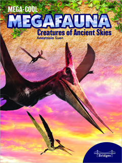 MEGA Creatures of Ancient Skies
