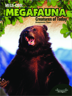 MEGA Creatures of Today