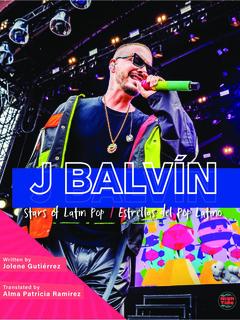 J Balvín