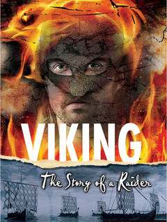 Viking:  The Story of a Raider