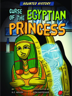 Curse of the Egyptian Princess