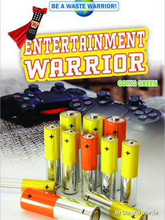 Entertainment Warrior