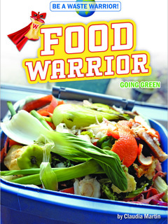 Food Warrior