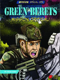 Green Berets