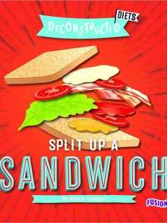 Split Up a Sandwich