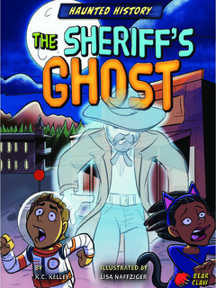 The Sheriff's Ghost
