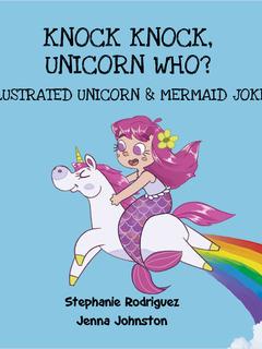 Knock Knock, Unicorn Who?