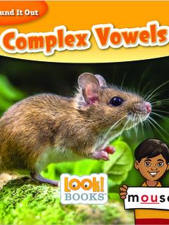 Complex Vowels