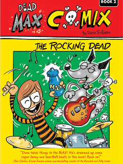 Book 2: The Rocking Dead