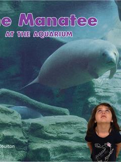 The Manatee at the Aquarium