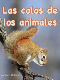 Las colas de los animales