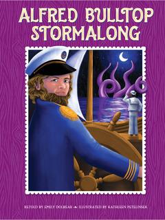 Alfred Bulltop Stormalong