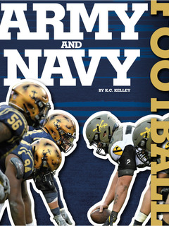 Army and Navy Football