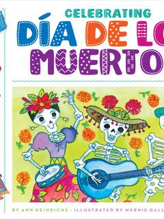 Celebrating Dia de los Muertos