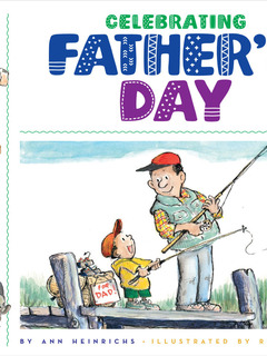 Celebrating Father's Day