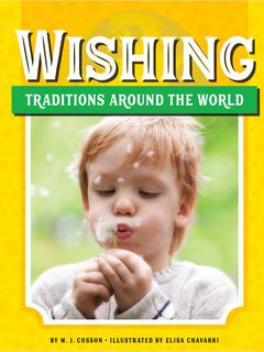 Wishing Traditions around the World