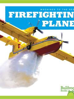 Firefighting Planes