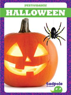 Halloween (Spanish edition)