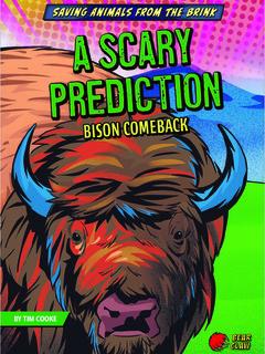 A Scary Prediction