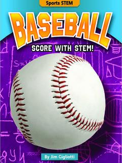 Baseball: Score with STEM!