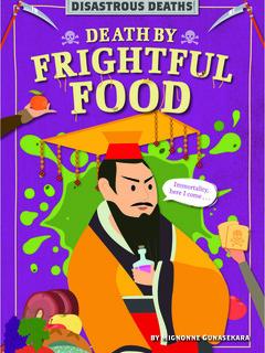 Death by Frightful Food
