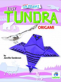 Easy Tundra Origami
