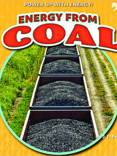 Energy from Coal