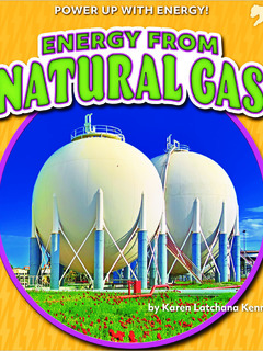 Energy from Natural Gas