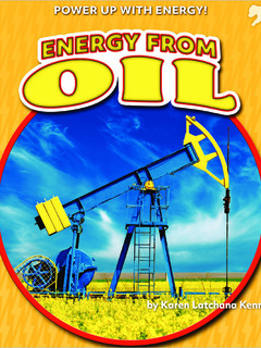 Energy from Oil