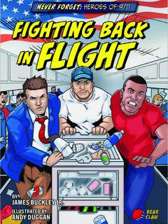 Fighting Back in Flight