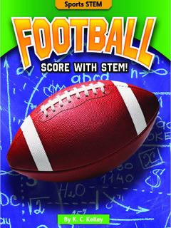 Football: Score with STEM!