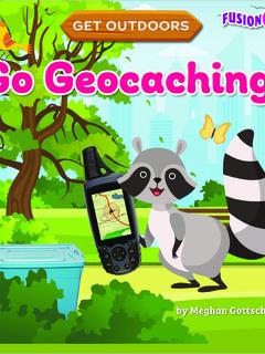 Go Geocaching!