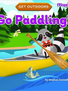 Go Paddling!