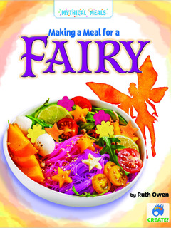 Making a Meal for a Fairy