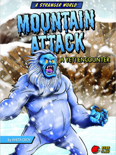 Mountain Attack: A Yeti Encounter