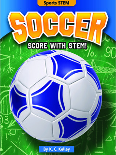 Soccer: Score with STEM!
