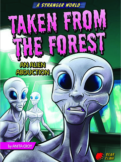 Taken from the Forest: An Alien Abduction