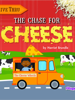 The Chase for Cheese