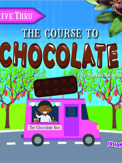 The Course to Chocolate
