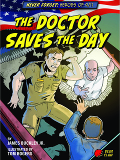 The Doctor Saves the Day