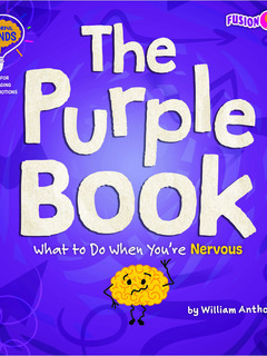 The Purple Book: What to Do When You're Nervous
