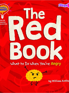 The Red Book: What to Do When You're Angry