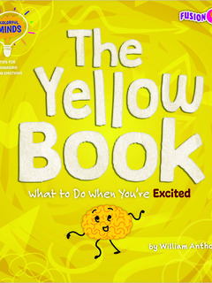 The Yellow Book: What to Do When You're Excited
