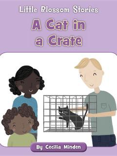 A Cat in a Crate